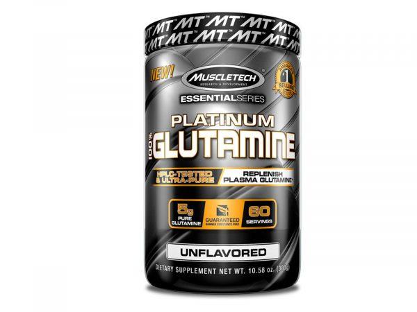 platinum glutamin
