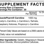 carnitine-essentials-tabla
