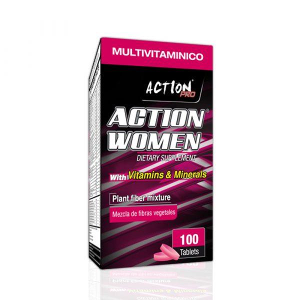 action-women