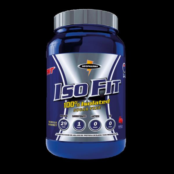 isofit proteina limpia cali bogota medellin colombia