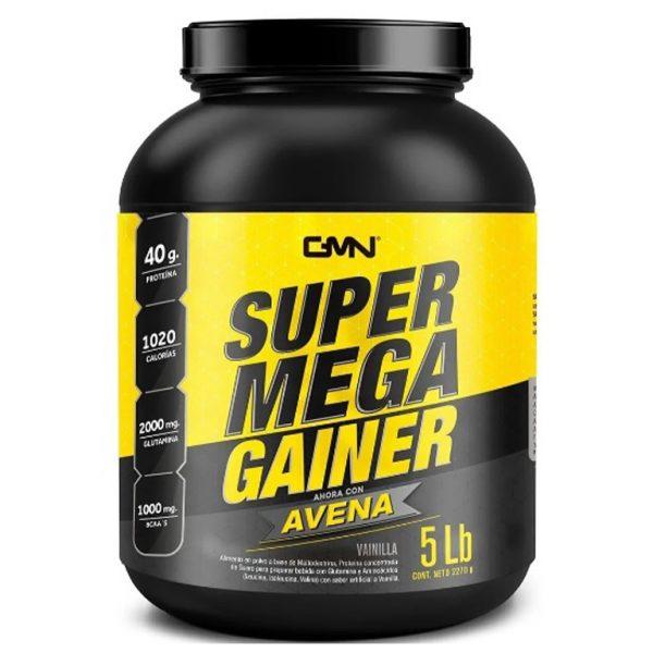 super mega gainer gmn proteina colombia cali medellin bogota