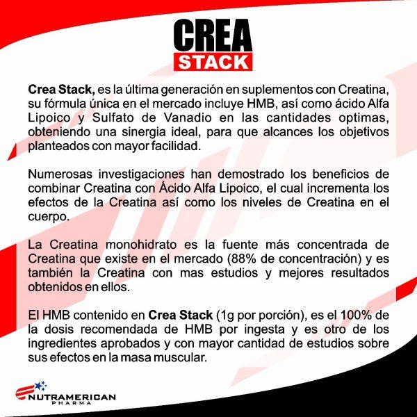 crea-stack-info