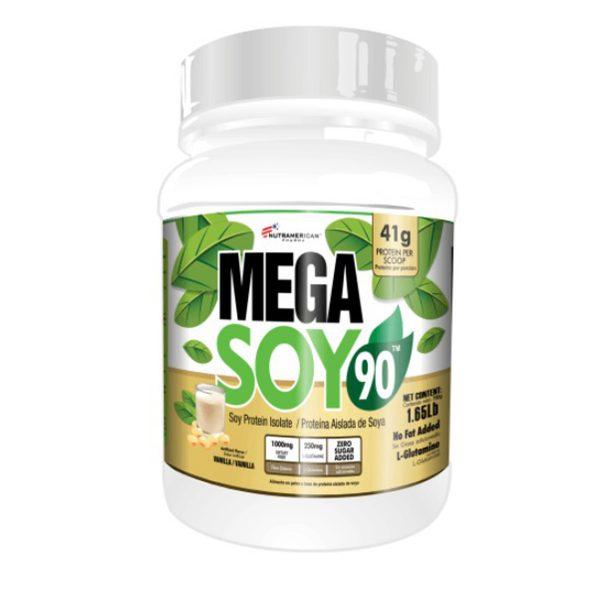 mega soy proteina soya cali bogota medellin colombia