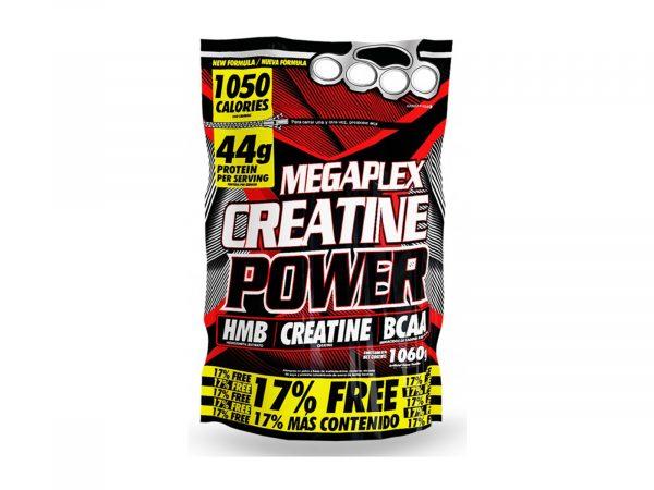 megaplex 2LB