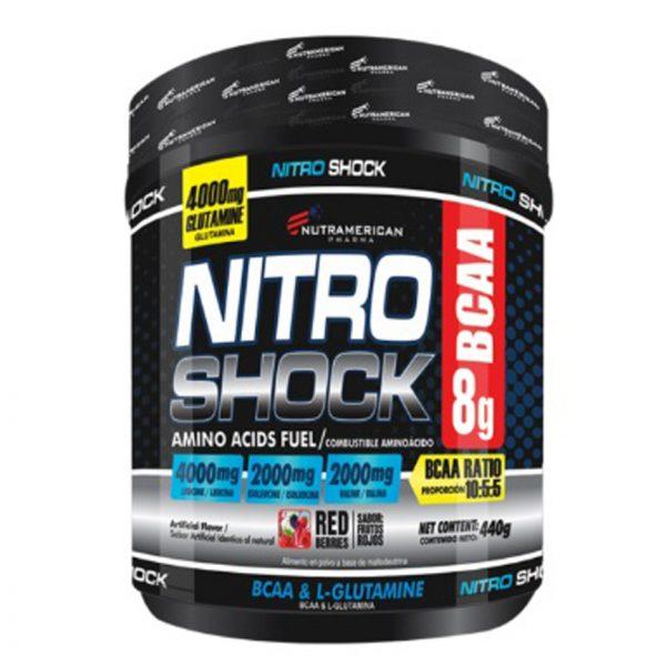 nitroshock nitro shock megaplex bcaa aminoacidos cali bogota medellin colombia