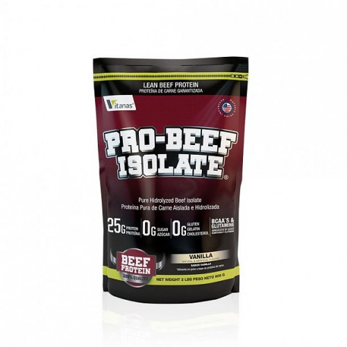 pro beef isolate proteina carne cali bogota medellin colombia