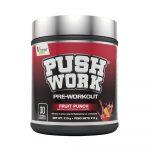 push work pre entreno