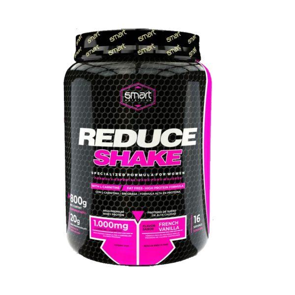 reduce shake proteina