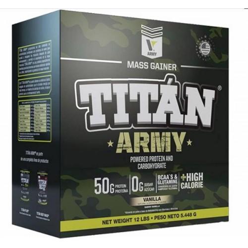 Titan Army de Vitanas colombia cali bogota medellin pereira
