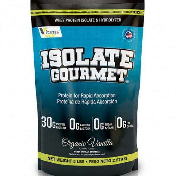 isolate gourmet proteina cali, medellin, bogotá