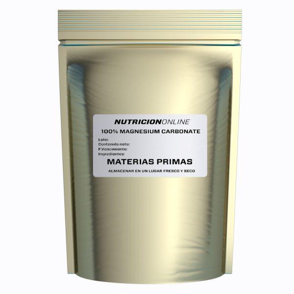 carbonato de magnesio, magnesium carbonate polvo cali bogota medellin colombia