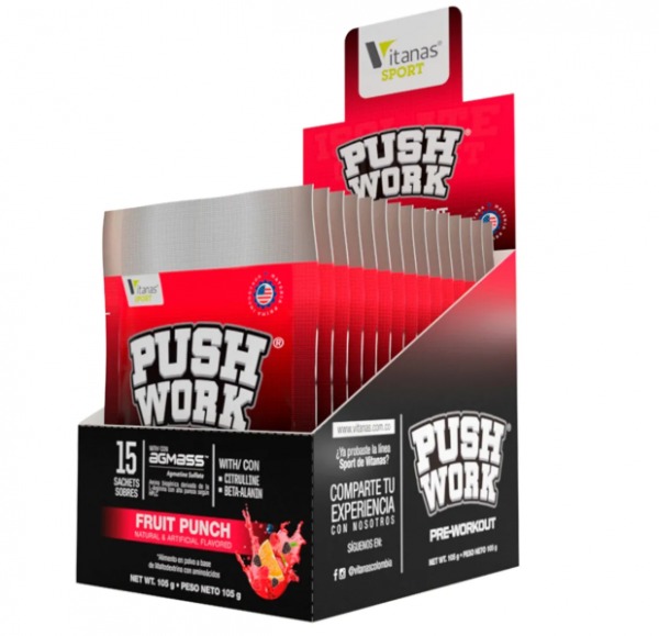 push work