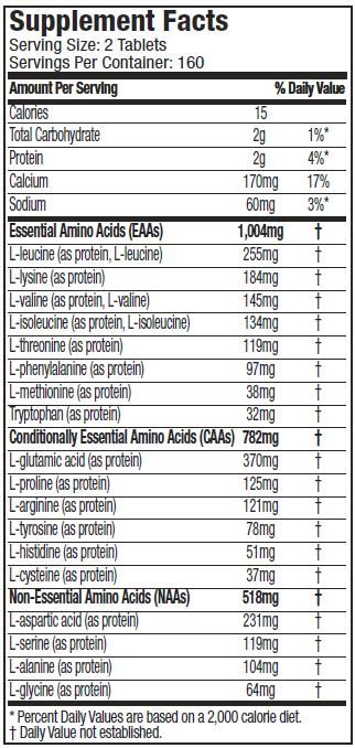 amino-2300-ingredients