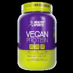 vegana proteina
