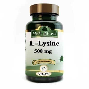 lisina lysine