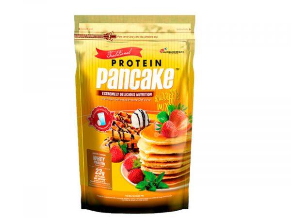 pancake tradicional