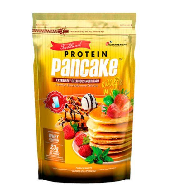 protein pancake cali bogota bucaramanga
