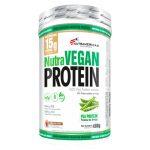 nutravegan proteina vegana colombia cali bogota medellin