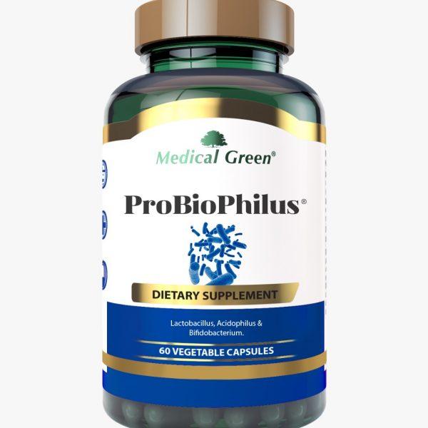 Probiophilus Probiotico Acidophilus cali bogota medellin colombia