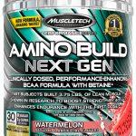 amino-build